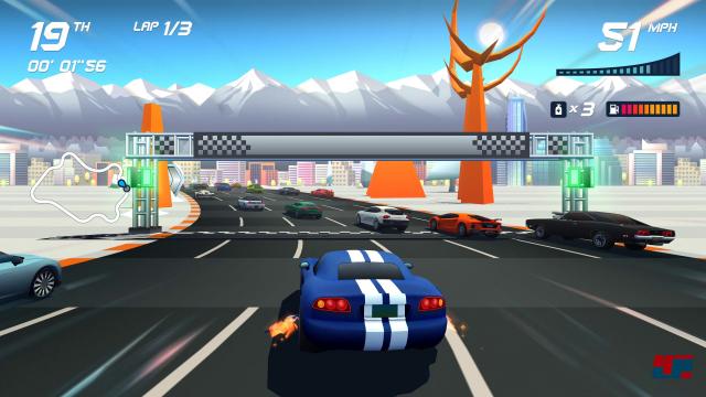 Screenshot - Horizon Chase Turbo (PC) 92568842