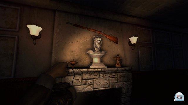 Screenshot - Amnesia: A Machine for Pigs (PC) 92468647