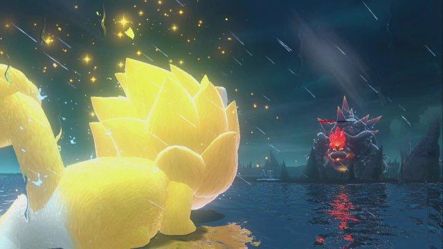 Screenshot - Super Mario 3D World   Bowser's Fury (Switch) 92634393