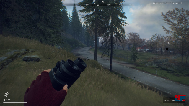 Screenshot - Generation Zero (PC) 92575900