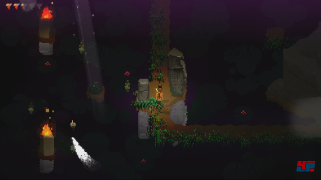 Screenshot - Songbringer (Switch)