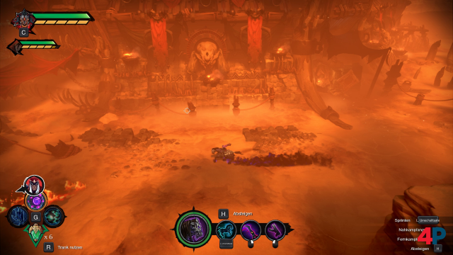 Screenshot - Darksiders Genesis (PC) 92601826