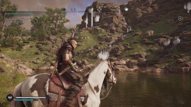 Screenshot - Assassin's Creed Valhalla: Zorn der Druiden (XboxSeriesX) 92641935