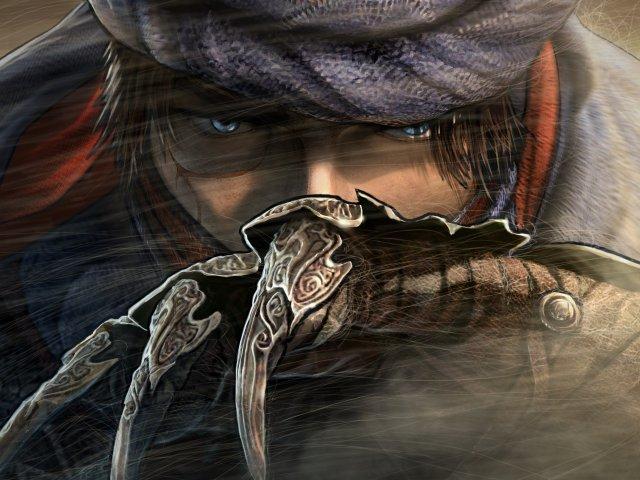 <b>Prince of Persia</b><br><br>Ganz neu, ganz anders, und trotzdem vertraut antik: Der neue Prinz ist da/zurück/war nie weg! Immerhin kappt Ubisoft die erzählerischen Stricke zum Vorgänger und baut ein gänzlich neues Persien – im Comic-Look. Und spielerisch? Bekommt der verdiente Prinz Namenlos endlich eine grazile Begleitung und sieht in akrobatischen Duellen einem Kampf auf Leben und Tod ins Auge, anstatt sich tumb durch Massen von Bösewichtern zu schnetzeln. Hoffentlich kann die E3 die tollen Versprechen einlösen! Oder muss man die Innovationen am Ende etwa mit dem Monokel suchen? 1814573