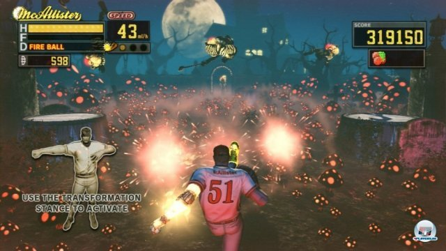 Screenshot - Diabolical Pitch (360) 2343732