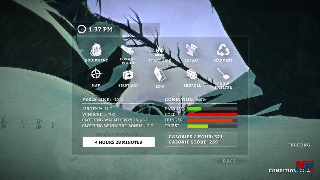Screenshot - The Long Dark (PC) 92491320