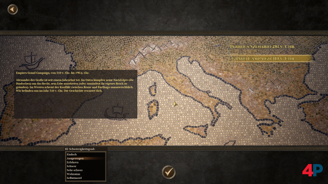 Screenshot - Field of Glory: Empires (PC) 92592291