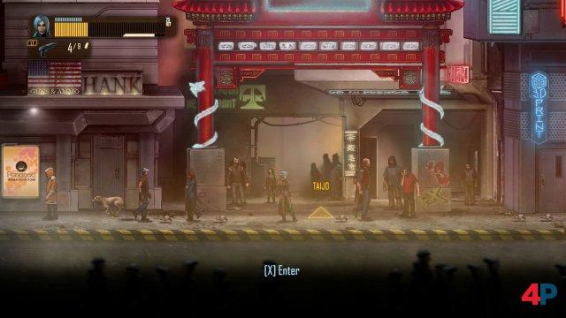 Screenshot - Dex (Switch)