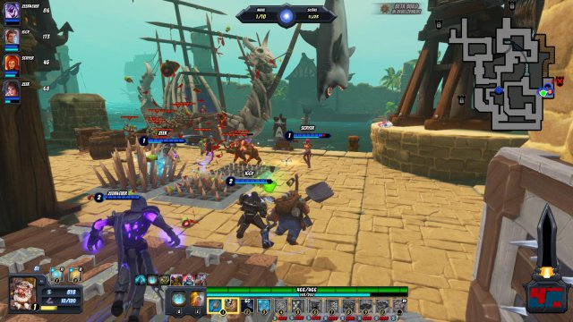 Screenshot - Orcs Must Die! Unchained (PC) 92523146
