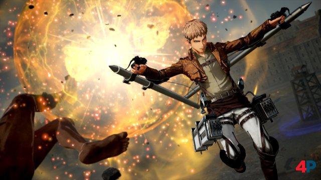 Screenshot - A.O.T. 2: Final Battle (PC) 92591893