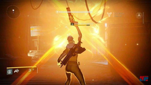 Screenshot - Destiny (PlayStation4) 92484981
