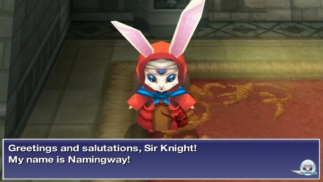 Screenshot - Final Fantasy IV (iPhone) 92435902