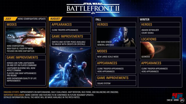 Screenshot - Star Wars Battlefront 2 (PC)