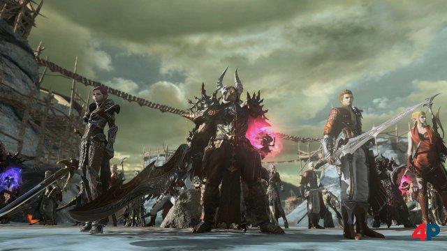 Screenshot - Kingdom Under Fire 2 (PC) 92594595