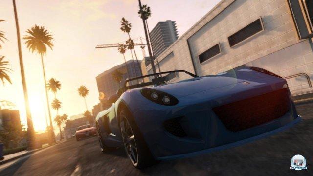 Screenshot - Grand Theft Auto V (360) 92422832