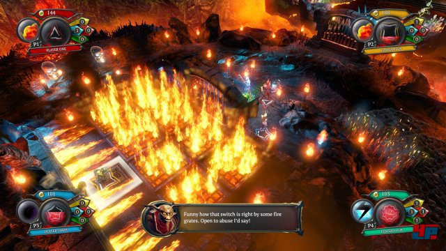 Screenshot - Overlord: Fellowship of Evil (PC) 92503676