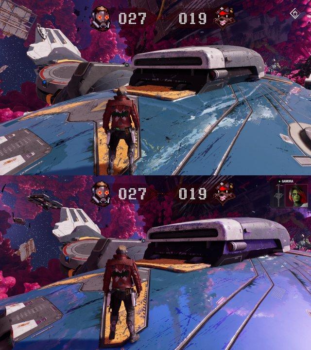 Screenshot - Guardians of the Galaxy (PC)