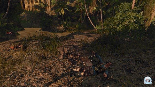 Screenshot - Risen 2: Dark Waters (PC) 2345797