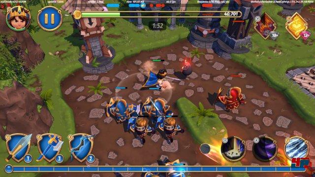 Screenshot - Royal Revolt 2 (PC) 92482282