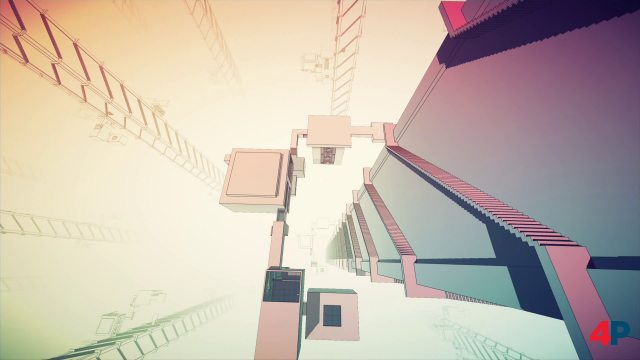 Screenshot - Manifold Garden (PS4)