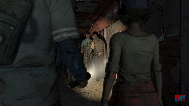 Screenshot - The Walking Dead: A New Frontier (PC) 92538061
