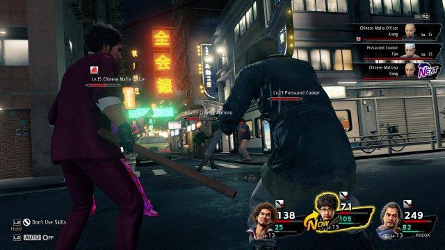 Screenshot - Yakuza: Like a Dragon (PS4) 92629056