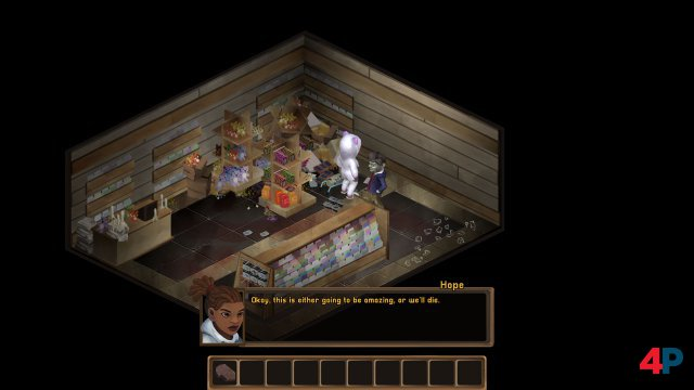 Screenshot - Ghoul Britannia: Land of Hope and Gorey (PC) 92596203