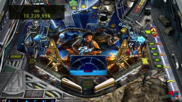 Screenshot - Aliens vs. Pinball (PC) 92524924