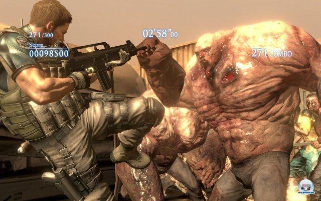 Screenshot - Resident Evil 6 (PC) 92457157