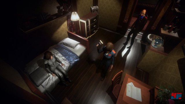 Screenshot - République (Android)