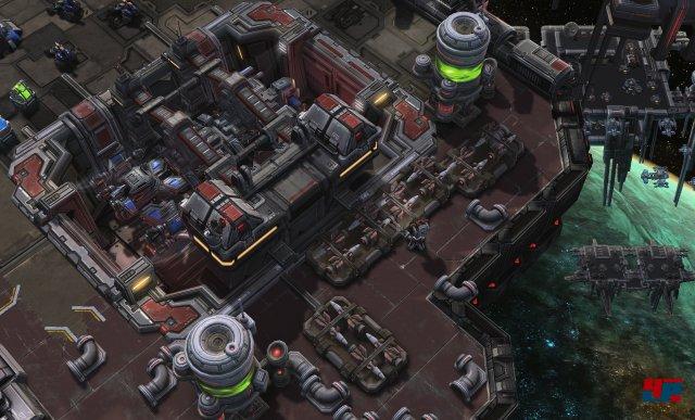 Screenshot - StarCraft 2: Novas Geheimmissionen (PC) 92536092