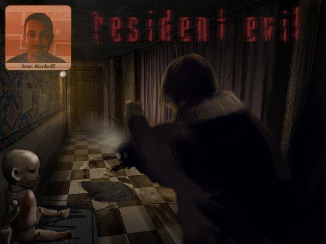 <b>Jens: Resident Evil Oldschool</b><br><br>  Als Resident Evil-Fan erster Stunde bereitet mirdie Entwicklungder Serie schon länger Magenschmerzen. Doch spätestens seit der Ankündigung von Call of Evil 6 steht fest: So kann es einfach nicht weiter gehen! Und wenn Capcom es nicht selbst schafft, ein Resident Evil alter Schule zu abzuliefern,muss eben Kickstarter ran... 2352632