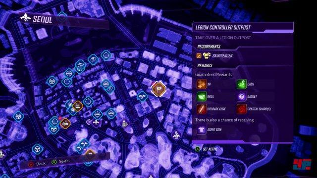 Screenshot - Agents of Mayhem (PC) 92551136