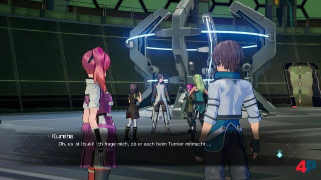 Screenshot - Sword Art Online: Fatal Bullet (Switch) 92593795