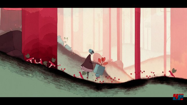 Screenshot - Gris (Switch)