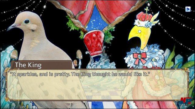 Screenshot - Hatoful Boyfriend: Holiday Star (PC) 92517604
