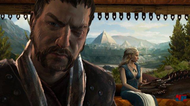 Screenshot - Game of Thrones - Episode 4: Sons of Winter (360) 92505758