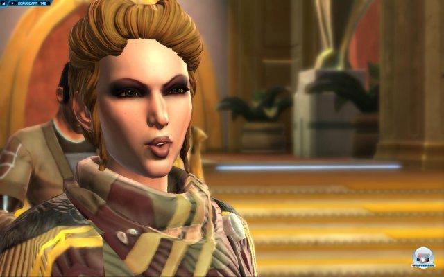 Screenshot - Star Wars: The Old Republic (PC) 2306397