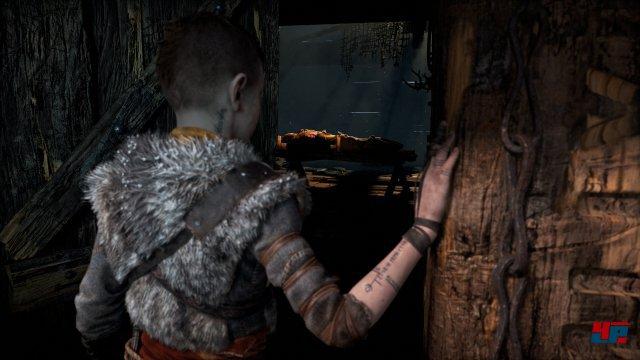 Screenshot - God of War (PS4) 92561133