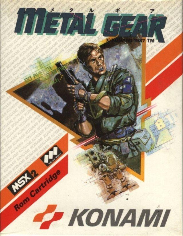 Es war einmal...<br><br> 1987 bereitete Hideo Kojima auf dem MSX2-Computer den Weg für ein neues Genre: Metal Gear gilt als Vorreiter der Stealth-Action! Und zum ersten Mal betrat Solid Snake als junger Anfänger der Foxhound-Einheit das Rampenlicht, um den Stützpunkt