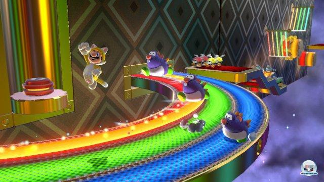 Screenshot - Super Mario 3D World (Wii_U) 92472197
