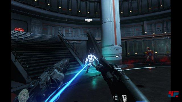 Screenshot - Doom VFR (PlayStationVR) 92556618