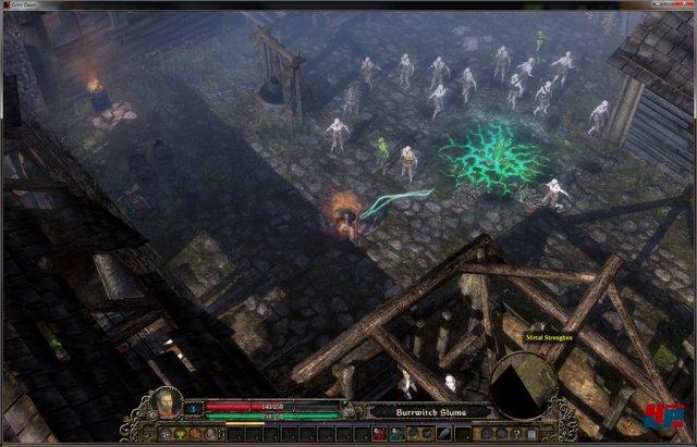Screenshot - Grim Dawn (PC) 92520682