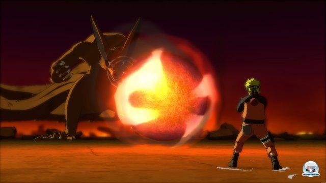 Screenshot - Naruto Shippuden: Ultimate Ninja Storm 3 (360) 92406457