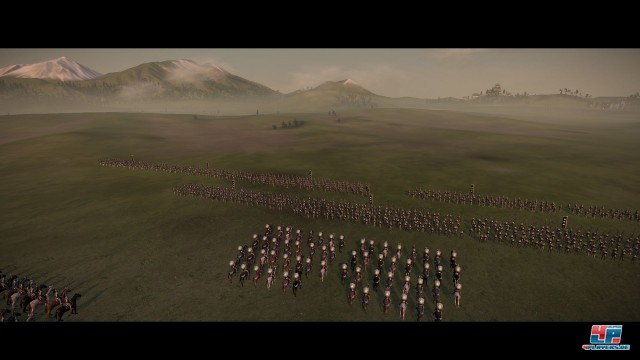 Screenshot - Total War: Shogun 2 (PC) 2209092