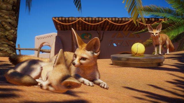 Screenshot - Planet Zoo (PC) 92644485