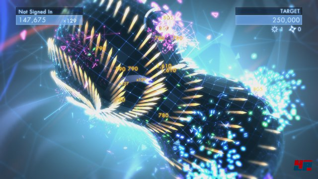 Screenshot - Geometry Wars 3: Dimensions (XboxOne) 92488334