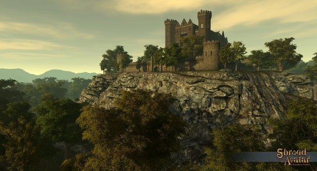 Screenshot - Shroud of the Avatar: Forsaken Virtues (PC) 92506649