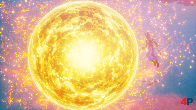 Screenshot - DragonBall Z: Kakarot (PC)