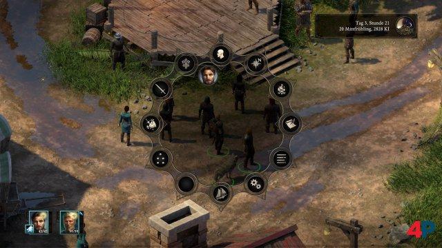 Screenshot - Pillars of Eternity 2: Deadfire (PS4) 92604838